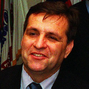 Boris Trajkovski
