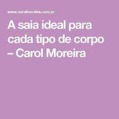 Carol Moreira