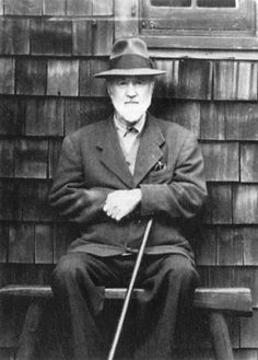 Charles Ives