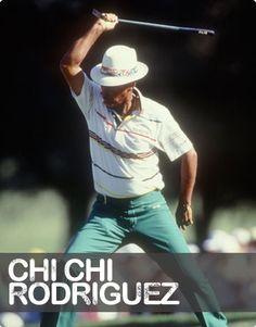 Chi-Chi Rodriguez