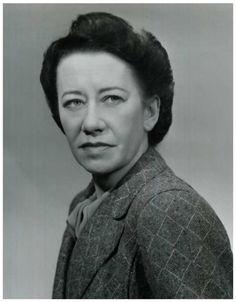 Flora Robson