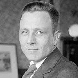 Harvey Fergusson