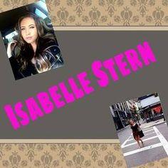 Isabelle Stern