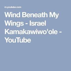 Israel Kamakawiwoʻole