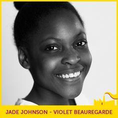 Jade Johnson