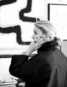 Malene Birger