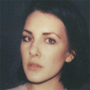 Sarah Nicole Prickett