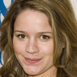 Anna Belknap