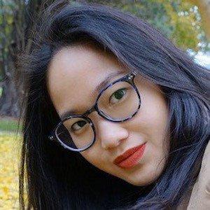 Audrey Teguh