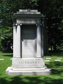 Charles W. Fairbanks