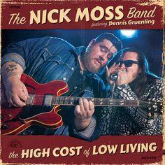 Dave Moss