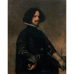 Diego Velázquez (Painter)