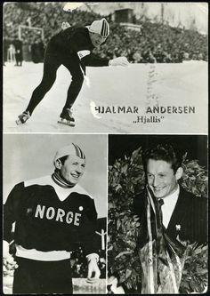 Hjalmar Andersen