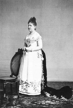 Isabel Princess Imperial of Brazil