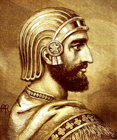 Isiah Perysian