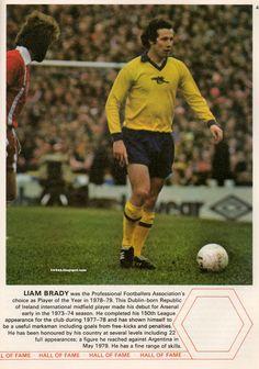 Liam Brady