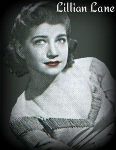 Lillian Glinn