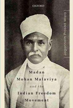 Madan Mohan Malaviya