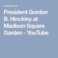 Madison Gordon