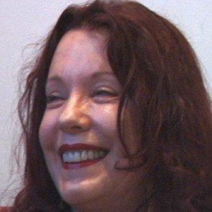 Pamela Desbarres