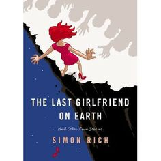 Simon Rich
