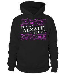 Alzate