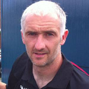 Andy Warrington