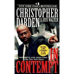 Christopher Darden