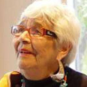 Daphne Odjig
