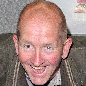 Eddie Edwards