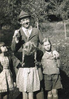 Heinrich Gebhard