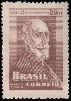 Henrique Oswald