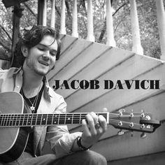 Jacob Davich