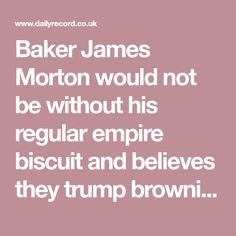 James Morton