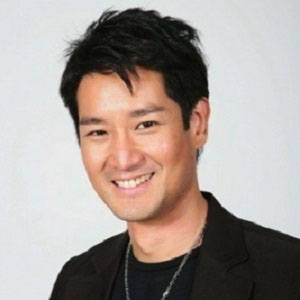 Jason Keng-Kwin Chan