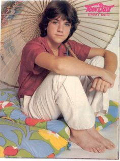 Jimmy Baio