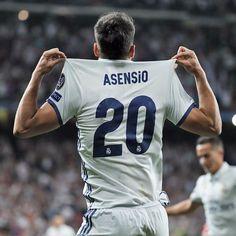 Marco Asensio