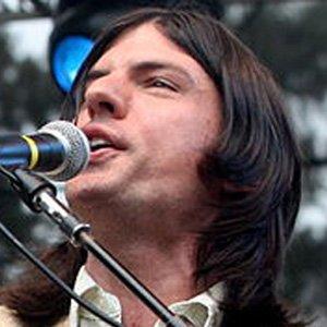 Seth Avett
