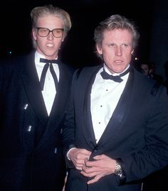 William Gary Busey