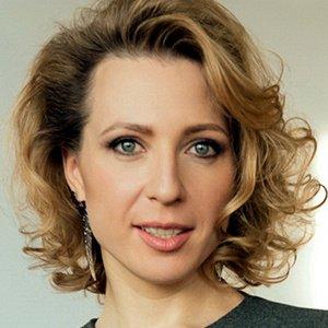 Yana Churikova