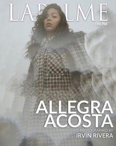 Allegra Acosta