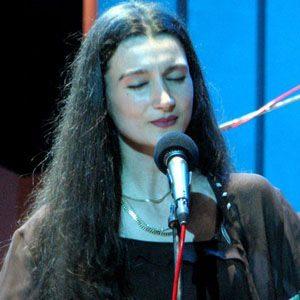 Aziza Mustafa Zadeh
