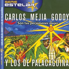 Carlos Mejia Godoy