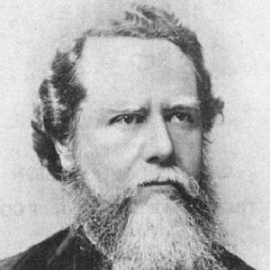 Hudson Taylor