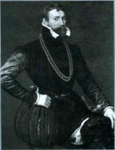 Hugh Pollard