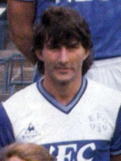 Ian Goodison