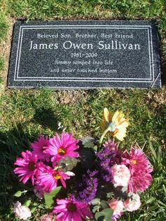 James Owen Sullivan