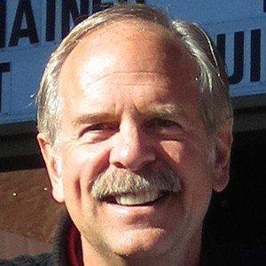 John Naber
