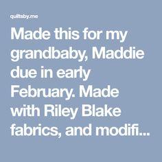 Maddie Riley