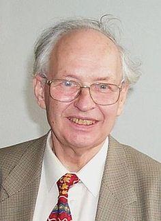 Reinhard Selten